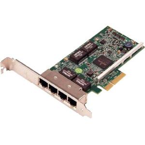 Dell Broadcom 5719 1Gb Network Ethernet Card (Low Profile)