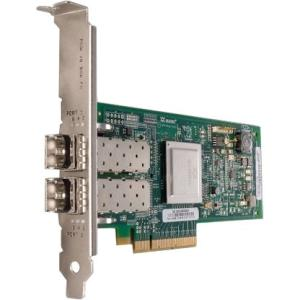 Dell QLogic 2562 Dual Port 8Gb Fibre Channel Host Bus Adapter