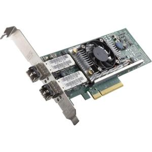 Dell Dual Port 10 GbE SPF+ Low Profile Converged Network Adapter