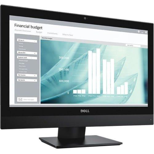 """Dell OptiPlex 22-3000 3240 All-in-One Computer - Intel Core i5 i5-6500 3.20 GHz - 4 GB DDR3L SDRAM - 500 GB HDD - 21.5"""" 1920 x 1080 - Windows 7 Professional 64-bit (English) - Desktop"""