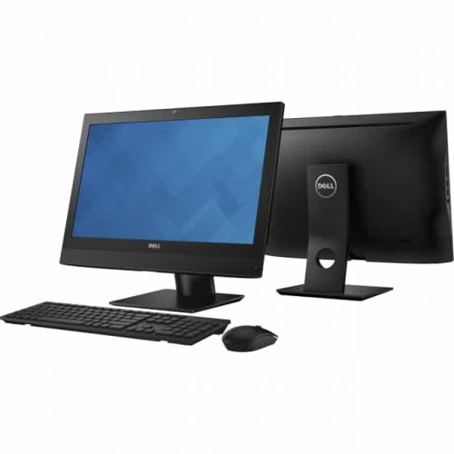 "Dell OptiPlex 22 3000 3240 All-in-One Computer - Intel Core i5 (6th Gen) i5-6500 3.20 GHz - 8 GB DDR3L SDRAM - 500 GB HDD - 21.5"" 1920 x 1080 - Windows 7 Professional 64-bit (English/French/Spanish) - Desktop"