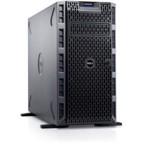 Dell PowerEdge T430 5U Tower Server - Intel Xeon 2.40 GHz - 32 GB Installed DDR4 SDRAM - 2 TB (2 x 1 TB) HDD - Serial Attached SCSI (SAS), Serial ATA Controller