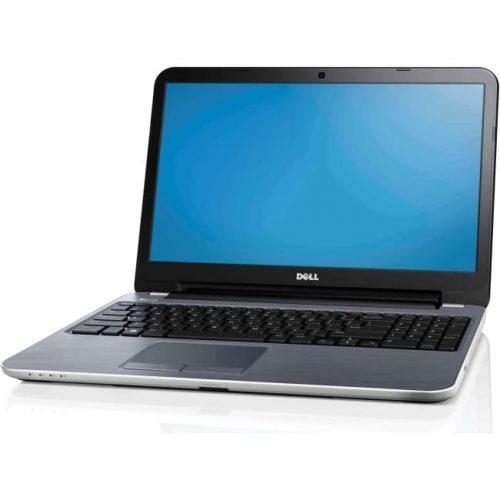 "Dell Inspiron 17R 5737 17.3"" LCD Notebook - Intel Core i7 i7-4500U Dual-core (2 Core) 1.80 GHz - 8 GB DDR3L SDRAM - 1 TB HDD - Windows 8.1 64-bit (English) - 1600 x 900 - TrueLife - Blue"