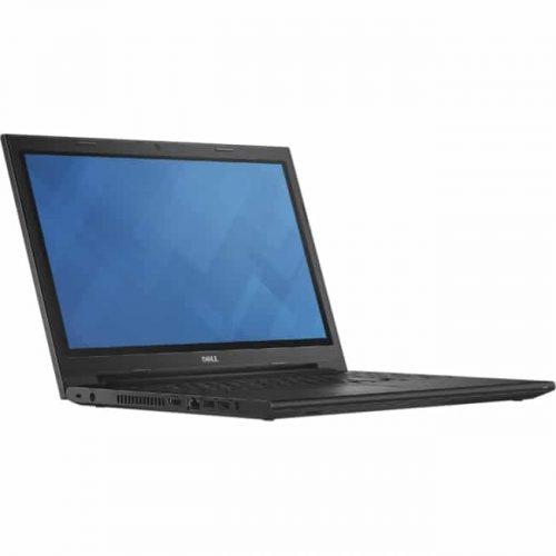 "Dell Inspiron 15 3000 15-3541 15.6"" Touchscreen Notebook - AMD A-Series A6-6310 Quad-core (4 Core) 1.80 GHz - 4 GB DDR3L SDRAM - 500 GB HDD - Windows 8.1 - 1366 x 768 - Black"