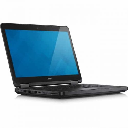 "Dell Latitude 14 5000 e5470 14"" Notebook - Intel Core i7 - 8 GB DDR4 SDRAM - 500 GB HDD - 1920 x 1080"