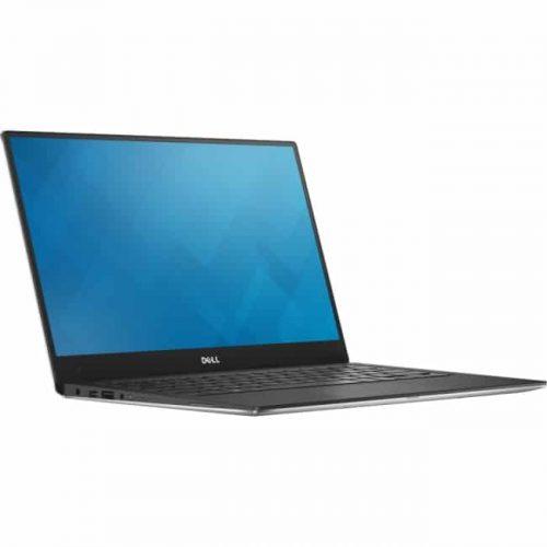 "Dell XPS 13 9350 13.3"" Touchscreen Notebook - Intel Core i7 (6th Gen) i7-6560U Dual-core (2 Core) 2.20 GHz - 8 GB LPDDR3 - 256 GB SSD - Windows 10 Home 64-bit (English) - 3200 x 1800 - Silver"