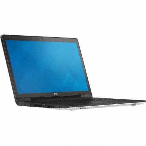 "Dell Inspiron 17 5000 17-5759 17.3"" Touchscreen Notebook - Intel Core i7 (6th Gen) i7-6500U Dual-core (2 Core) 2.50 GHz - 16 GB DDR3L SDRAM - 2 TB HDD - Windows 10 Home 64-bit (English) - 1920 x 1080 - TrueLife - Matte Silver"