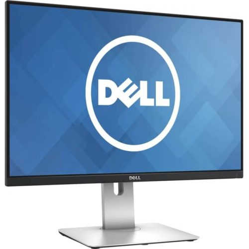 "Dell UltraSharp U2415 24.1"" LED LCD Monitor - 16:10 - 6 ms - Refurbished"
