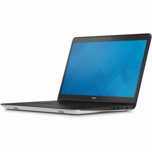 "Dell Inspiron 14 5000 14-5459 14"" Notebook - Intel Core i5 (6th Gen) i5-6200U Dual-core (2 Core) 2.30 GHz - 4 GB DDR3L SDRAM - 1 TB HDD - Windows 10 - 1366 x 768 - Silver"