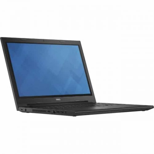 "Dell Inspiron 15 3000 15-3543 15.6"" Notebook - Intel Core i5 (5th Gen) i5-5200U Dual-core (2 Core) 2.20 GHz - 8 GB DDR3L SDRAM - 1 TB HDD - 1366 x 768 - TrueLife - Black"