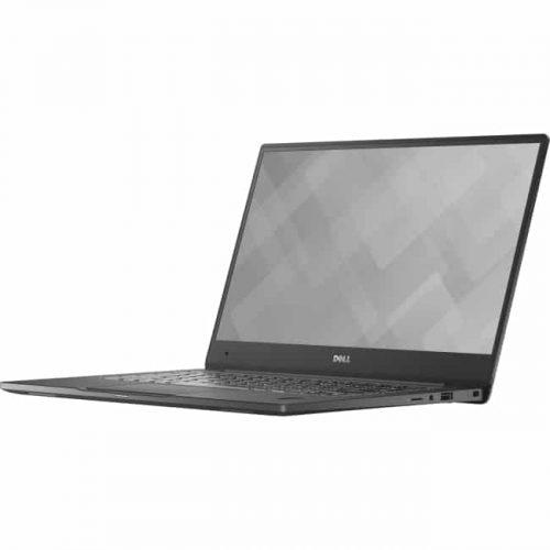 "Dell Latitude 13 7000 7370 13.3"" Notebook - Intel Core M (6th Gen) m5-6Y75 2.80 GHz - 8 GB LPDDR3 - 256 GB SSD - Windows 10 Pro 64-bit (English/French/Spanish) - 1920 x 1080"