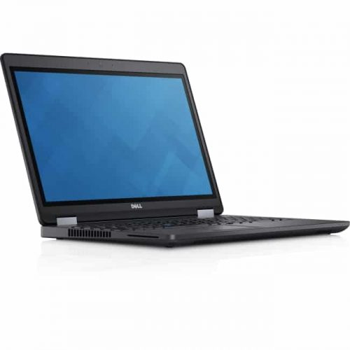 """Dell Precision 15 3000 M3510 15.6"""" Mobile Workstation - Intel Core i5 (6th Gen) i5-6440HQ Quad-core (4 Core) 2.60 GHz - 8 GB DDR4 SDRAM - 500 GB HDD - Windows 7 Professional 64-bit (English/French/Spanish) upgradable to Windows 10 Pro - 1920 x 1080 - In-plane Switching (IPS) Technology"""