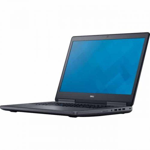 Dell Precision 17 7000 M7710 17.3 inch Mobile Workstation