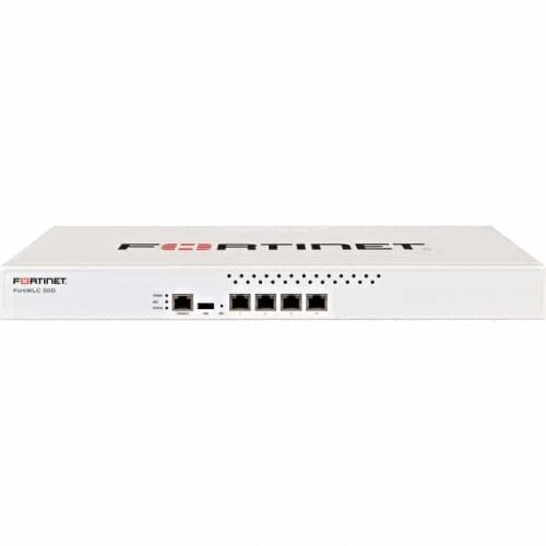 Fortinet FortiWLC FWC-50D Wireless LAN Controller
