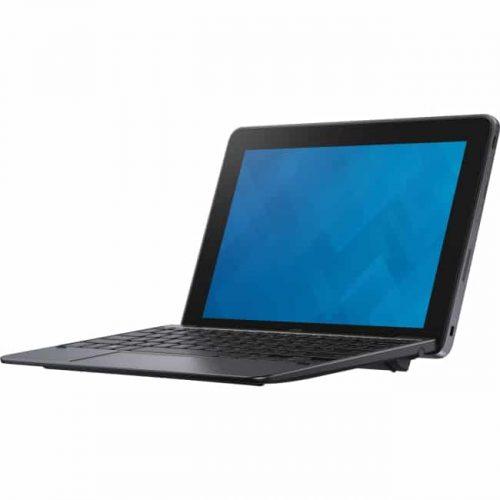 "Dell Venue 10 Pro 5056 10.1"" Touchscreen 2 in 1 Netbook - Intel Atom Quad-core (4 Core) - 4 GB - 64 GB Flash Memory Capacity - Windows 10 Pro 64-bit (English/French/Spanish) - 1920 x 1200 - Hybrid"