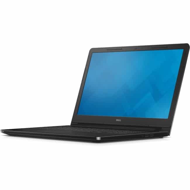 "Dell Inspiron 15 3000 3558 15.6"" Notebook - Intel Core i5 (5th Gen) i5-5200U Dual-core (2 Core) 2.20 GHz - 8 GB DDR3L SDRAM - 1 TB HDD - Windows 10 Home 64-bit (English) - 1366 x 768 - TrueLife"