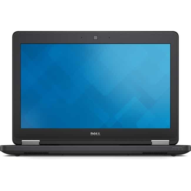 """Dell Latitude 12 5000 E5250 12.5"""" Notebook - Intel Core i5 (4th Gen) i5-4210U Dual-core (2 Core) 1.70 GHz - 4 GB DDR3L SDRAM - 500 GB HDD - Windows 8.1 Pro - 1366 x 768"""