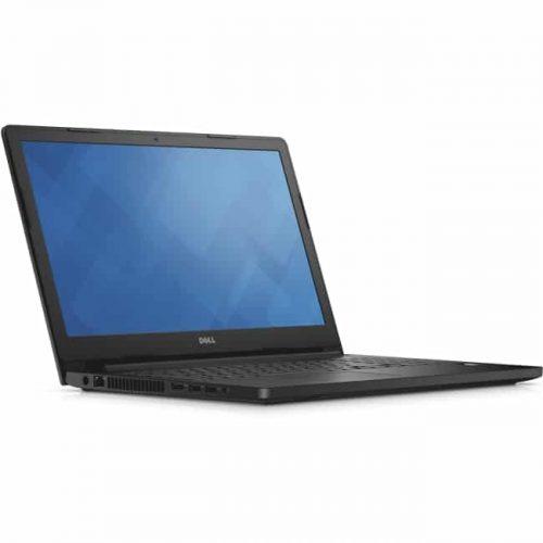 "Dell Latitude 15 3000 3570 15.6"" Notebook - Intel Core i5 (6th Gen) i5-6200U Dual-core (2 Core) 2.30 GHz - 4 GB DDR3L SDRAM - 500 GB HDD - 1366 x 768 - Black"