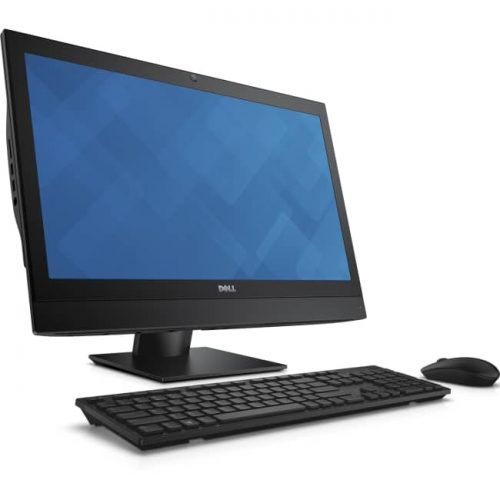 "Dell OptiPlex 22 3000 3240 All-in-One Computer - Intel Core i5 (6th Gen) i5-6500 3.20 GHz - 8 GB DDR3L SDRAM - 500 GB HDD - 21.5"" - Windows 10 Pro 64-bit (English/French/Spanish) - Desktop"