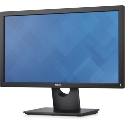"Dell E2016H 19.5"" LED LCD Monitor - 16:9 - 5 ms"