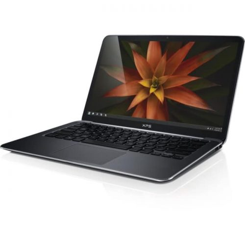 "Dell XPS 13 13.3"" Touchscreen Notebook - Intel Core i7 (6th Gen) i7-6560U Dual-core (2 Core) 2.20 GHz - 8 GB LPDDR3 - 256 GB SSD - Windows 10 Pro 64-bit (English) - 3200 x 1800 - In-plane Switching (IPS) Technology"