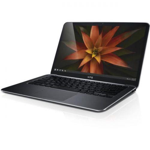 "Dell XPS 13 13.3"" Touchscreen Notebook - Intel Core i5 (6th Gen) i5-6200U Dual-core (2 Core) 2.30 GHz - 8 GB LPDDR3 - 256 GB SSD - Windows 10 Pro 64-bit (English) - 3200 x 1800 - In-plane Switching (IPS) Technology"