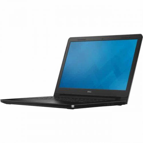 """Dell Inspiron 14 3000 3459 14"""" Notebook - Intel Core i5 (6th Gen) i5-6200U Dual-core (2 Core) 2.30 GHz - 6 GB DDR3L SDRAM - 1 TB HDD - Windows 10 64-bit (Spanish) - 1366 x 768 - TrueLife - Black"""