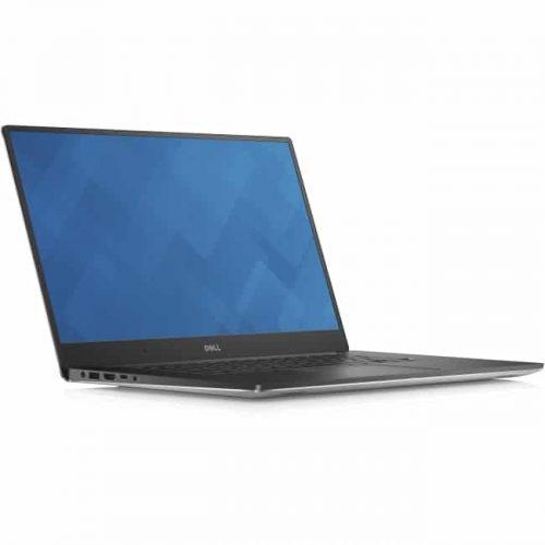 """Dell Precision 15 5000 5510 15.6"""" Mobile Workstation - Intel Core i7 (6th Gen) i7-6820HQ Quad-core (4 Core) 2.70 GHz - 8 GB DDR4 SDRAM - 256 GB SSD - Windows 10 Pro"""