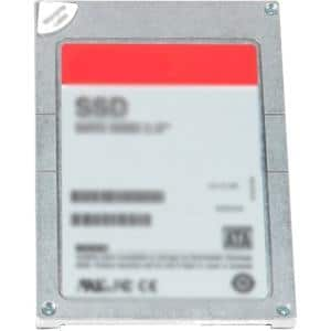 """Dell 800 GB 2.5"""" Internal Solid State Drive"""