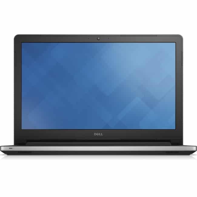 "Dell Inspiron 15 5000 15 5555 15.6"" Notebook - AMD A-Series A6-7310 Quad-core (4 Core) 2 GHz - 4 GB DDR3L SDRAM - 1 TB HDD - Windows 10 Home 64-bit - 1366 x 768 - TrueLife - Purple"