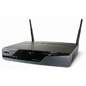 Cisco 876 Integrated Services Router