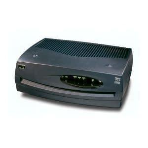 Cisco 1751 Modular Access Router