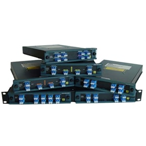 Cisco 2 Slot Chassis for CWDM Multiplexer