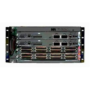 Cisco Catalyst 6504-E Switch Chassis