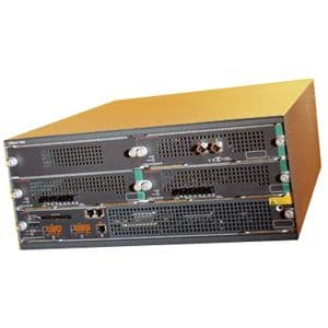 Cisco 7301 Router Chassis