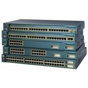 Cisco Catalyst 2950SX-48 Managed Ethernet Switch