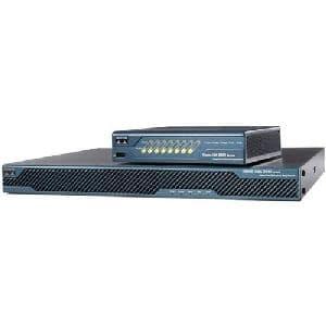 Cisco ASA 5510 Appliance Content Security