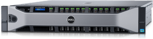 Dell Poweredge R730 from CCNY Tech