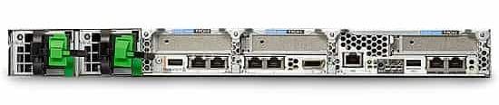 Fujitsu SPARC M10 server back1