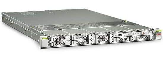 Fujitsu SPARC M10 server