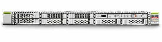 Fujitsu SPARC M10 server front