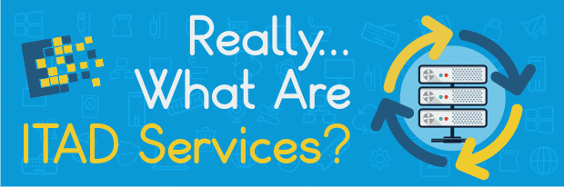 ccny blog Really What is ITAD Services wide