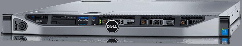 Dell PowerEdge R630 - CCNY Tech