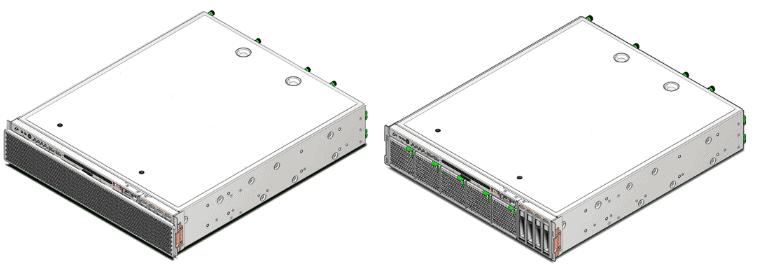sun t4-1 server overview 1