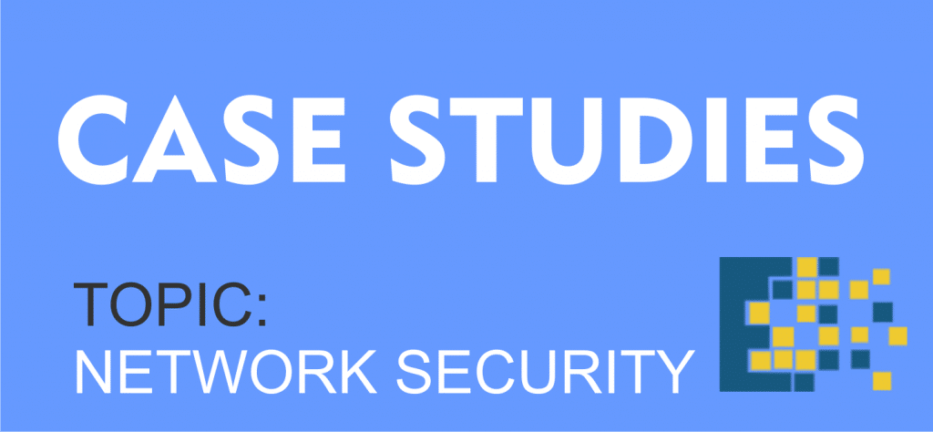 case study ccny network security