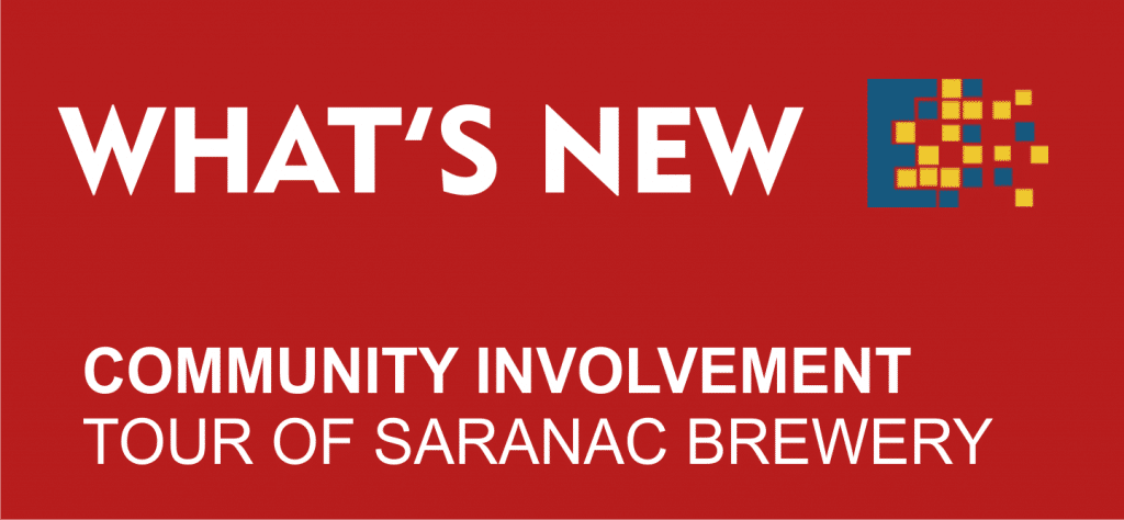 ccny blog whats new saranac tour
