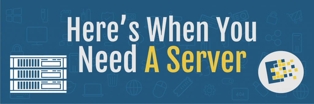 ccny blog when you need a server
