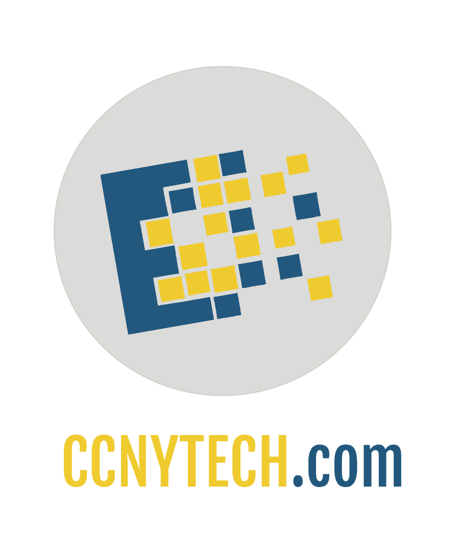 blog ccny tech logo it company