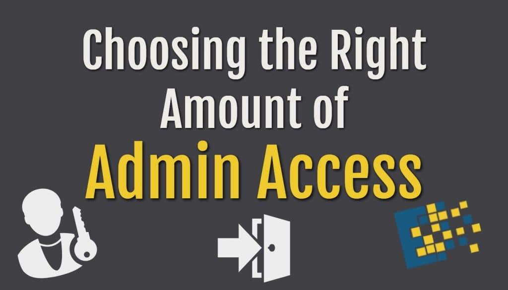 blog login access admin ccny tech