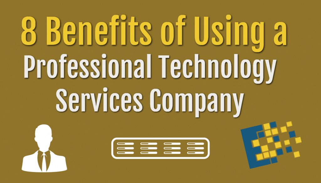 Professional Technology Services Company